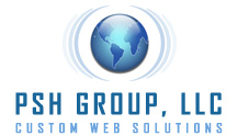 PSH Group, LLC - Custom Web Solutions